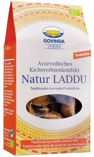 Laddu Natur