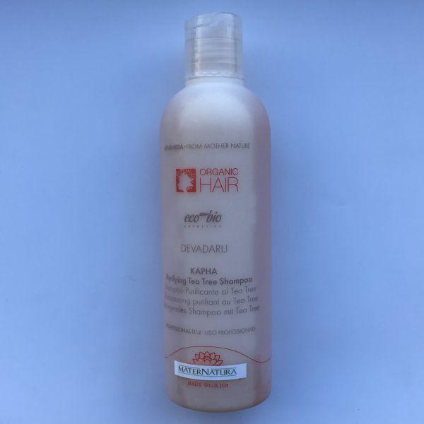 Kapha Teebaum Shampoo