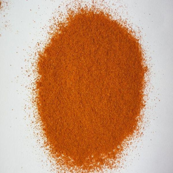 Paprika scharf gemahlen