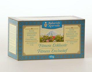 Fitness exclusive Tee 20 Btl