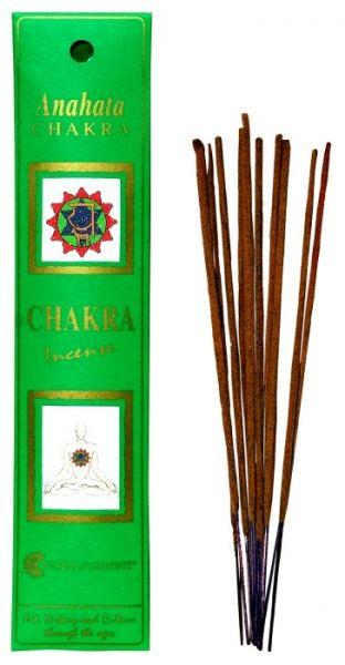 Anahata Chakra Incense 8 Stk