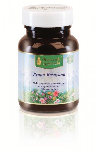 Prana Rasayana