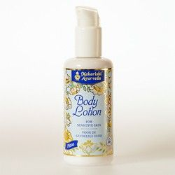 Pitta Bodylotion