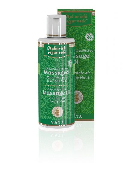 Vata Massageöl