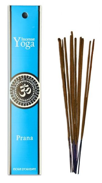 Prana Yoga Incense 10 Stk