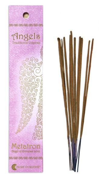 Metatron Angels Incense 10 Stk
