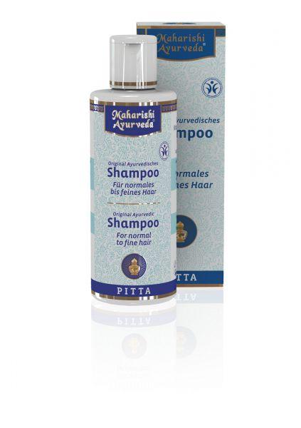 Ayurvedisches Shampoo Pitta