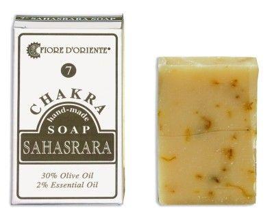 Sahasrara Chakra Seife