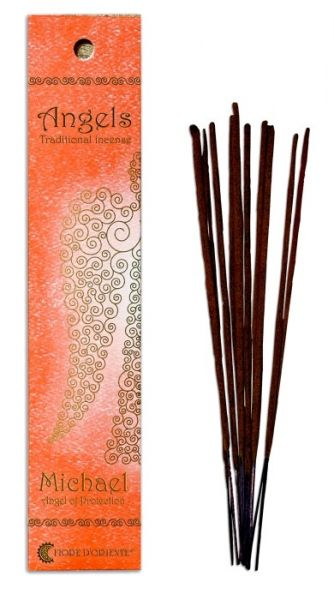 Michael Angels Incense 10 Stk