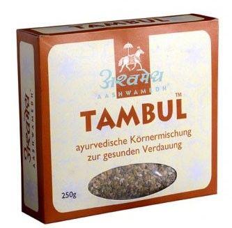 Tambul salzig (Erfrischung und Verdauung)