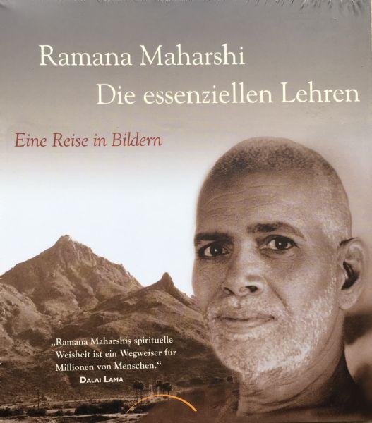 Ramana Maharshi - Die essentiellen Lehren