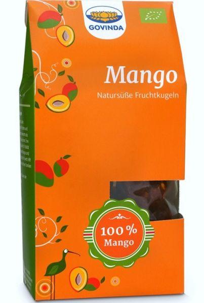 Mango-Kugeln