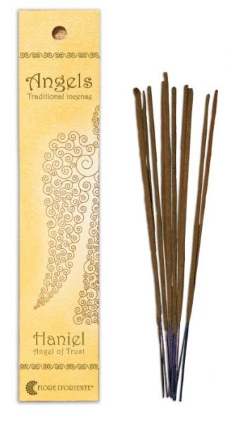 Haniel Angels Incense 10 Stk