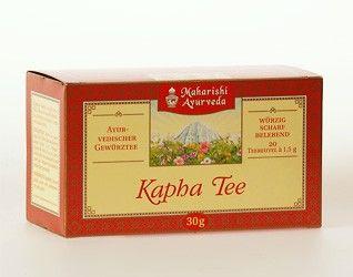 Kapha Tee 20 Btl