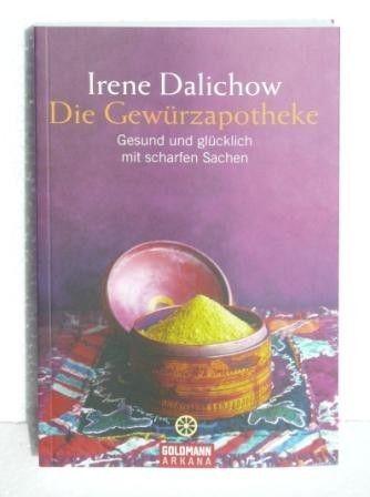 Dalichow - Die Gewürzapotheke