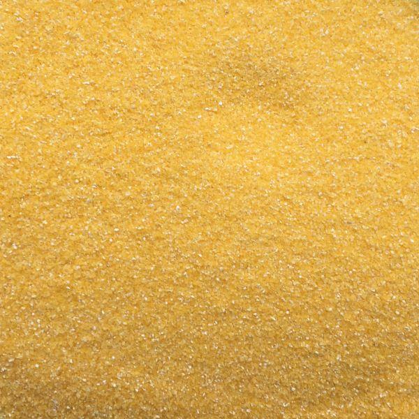 Polenta Maisgrieß 2 Minuten