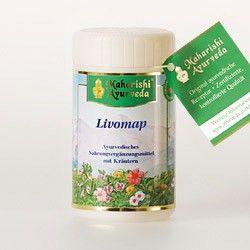 Livomap Tabletten