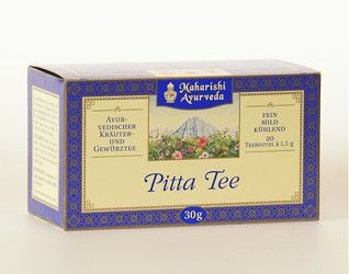 Pitta Tee 20 Btl