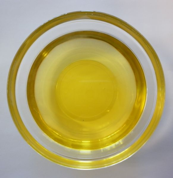 Sonnenblumenöl NativExtra 1.Kaltpressung - Gereift