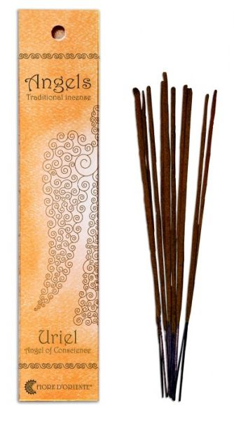 Uriel Angels Incense 10 Stk