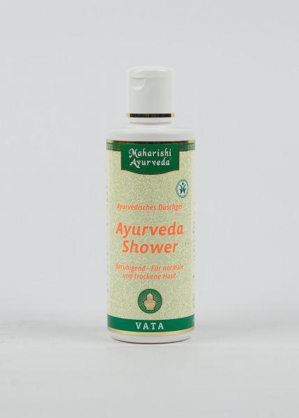 Ayurvedisches Duschgel Vata