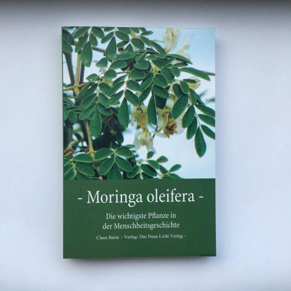 Barta - Wichtigste Pflanze Moringa Oleifera-Buch