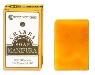Manipura Chakra Seife