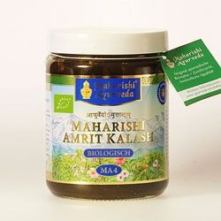 Maharishi Amrit Kalash MA4 Paste