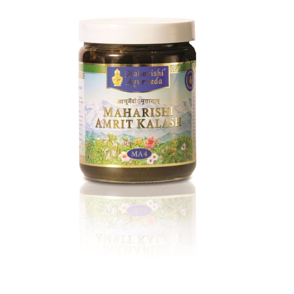 Maharishi Amrit Kalash MA4 Paste