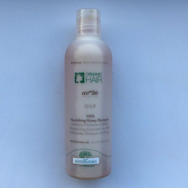 Vata Honig Shampoo