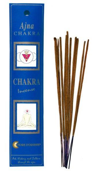 Ajna Chakra Incense 8 Stk