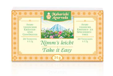 Nimm's Leicht Tee 20 Bt