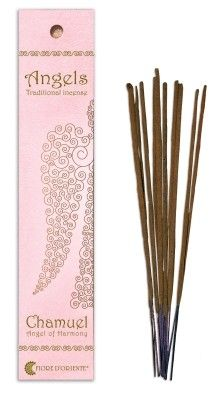 Chamuel Angels Incense 10 Stk