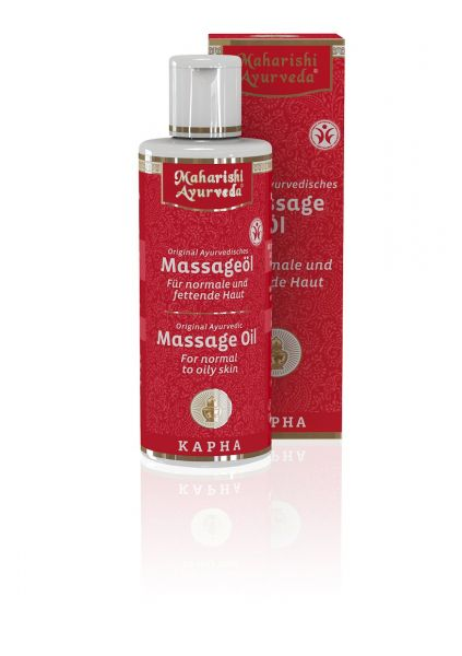 Kapha Massageöl