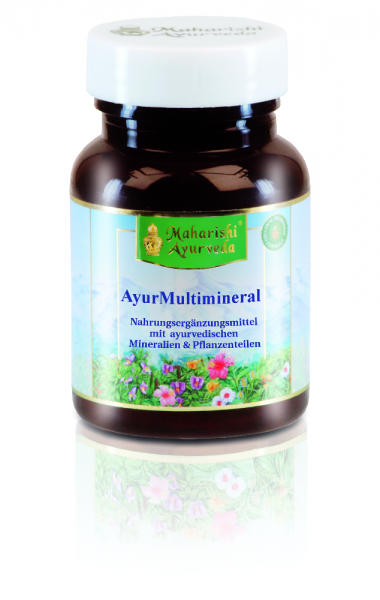 Ayur-Multimineral