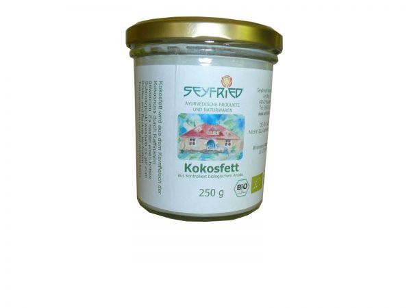 Kokosöl geruchsneutral desodoriert