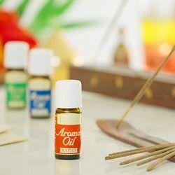Kapha Aroma Öl