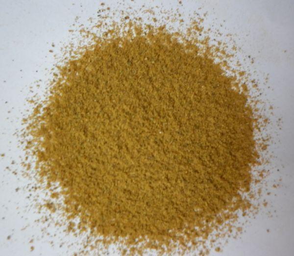 Tamil Curry mittelscharf mit Knoblauch