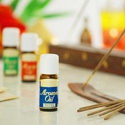 Pitta Aroma Öl