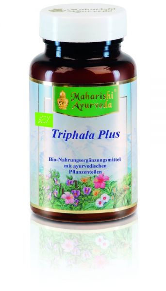 Triphala plus (Tri-Clean 505)