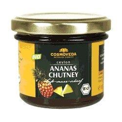 Ananas Chutney