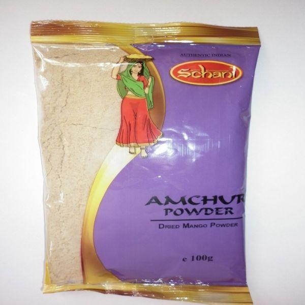 Amchur Mango-Pulver