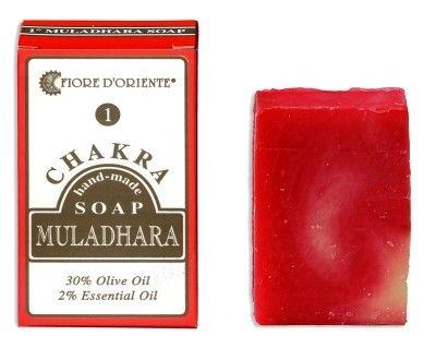 Muladhara Chakra Seife