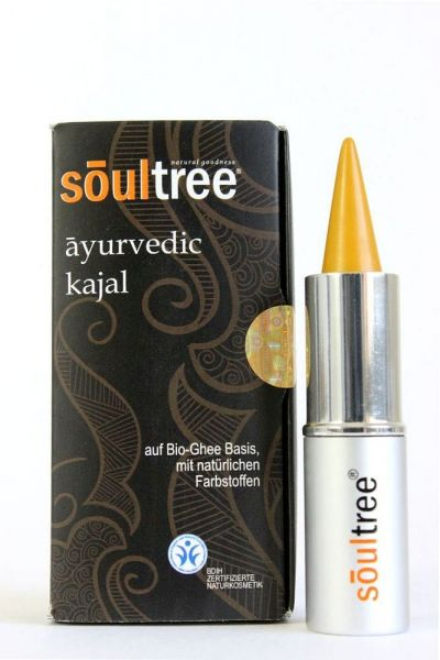 SoulTree Kajal Gold 010