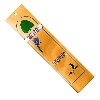 Natural Incense Extra special Sandwood 12er Pack