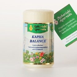 Kapha-Balance