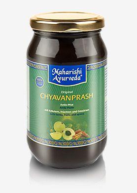 Chyavanprash Amlafruchtmus MAE