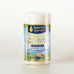 Maharishi Amrit Kalash MA4T zuckerfreie Tabletten