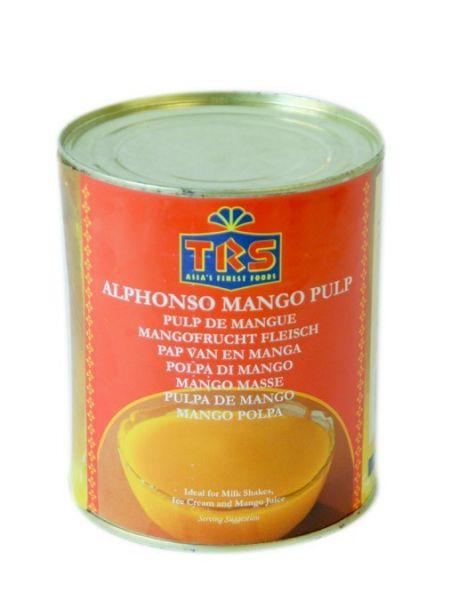 Mango-Mus