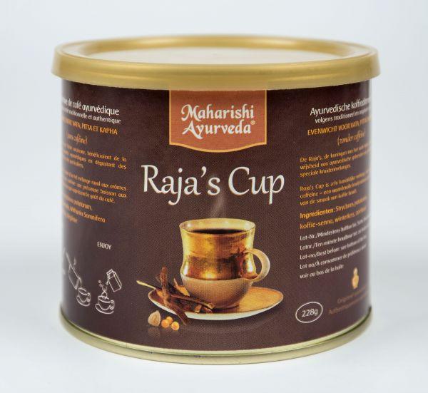 Rajas Cup (Ayurved. Kaffeesurrogat)